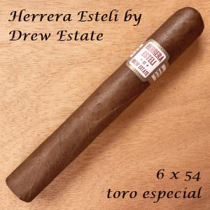 Herrera Esteli Toro Especial