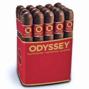 Odyssey Maduro Toro Bundle