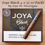 Joya Black 4 x 32 10-Pack