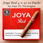 Joya Red 4 x 32 10-Pack