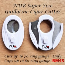 Cigar Cutter Cigar Lighter