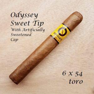 Odyssey Sweet Tip Toro