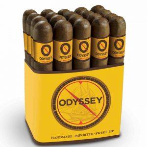 Odyssey Sweet Tip Toro Bundle